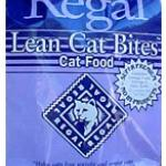 Regal Lean Cat Bites